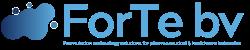 ForTe bv Logo