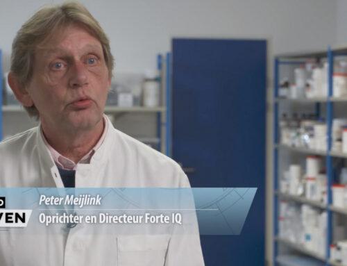 ForTe bv in the spotlight at Holland van Boven – Dutch TV
